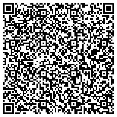 QR-код с контактной информацией организации Отдел ПФР в г. Пионерский