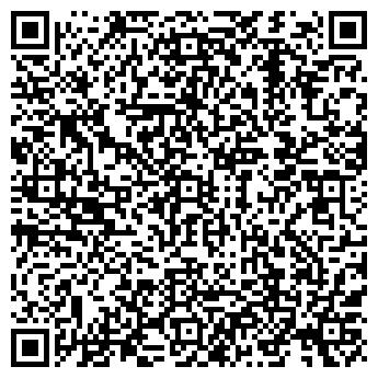 QR-код с контактной информацией организации ГОРОДСКАЯ ТИПОГРАФИЯ