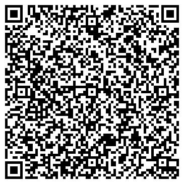 QR-код с контактной информацией организации ЕВАНГЕЛИЧЕСКО-ЛЮТЕРАНСКАЯ ОБЩИНА