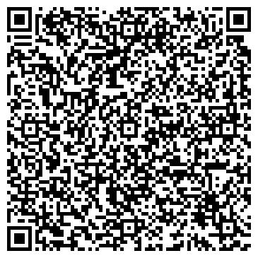 QR-код с контактной информацией организации В КАЖДЫЙ ДОМ КАЛИНИНГРАД ГАЗЕТА