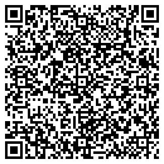 QR-код с контактной информацией организации ГУСЕВМОЛОКО