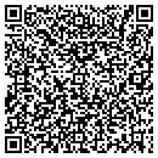 QR-код с контактной информацией организации АМОТЕЛ-СПОРТ