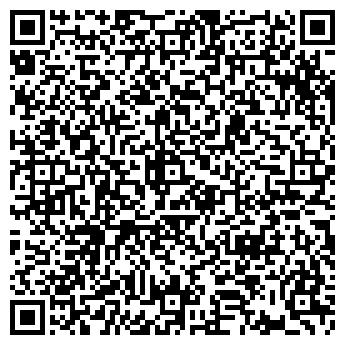 QR-код с контактной информацией организации ООО КОМБИКОРМОВЫЙ ЗАВОД