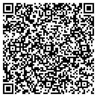 QR-код с контактной информацией организации КОЛХОЗ ВЫМСКИЙ