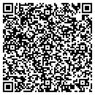 QR-код с контактной информацией организации ДУБ ТД