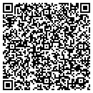 QR-код с контактной информацией организации ТРАКТТОРГ