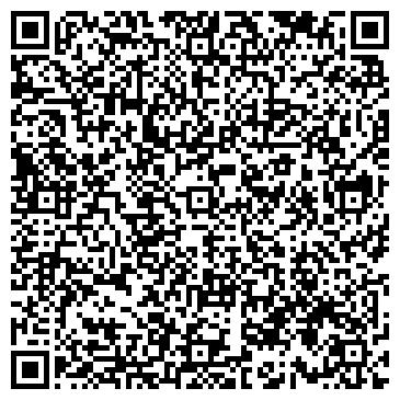 QR-код с контактной информацией организации ПРЕДПРИЯТИЕ УЧРЕЖДЕНИЯ ОС-34/3 ГУИН МЮ РФ