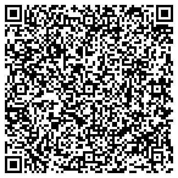 QR-код с контактной информацией организации ОБЪЕДИНЕНИЕ РАЙОННЫЙ ДОМ КУЛЬТУРЫ