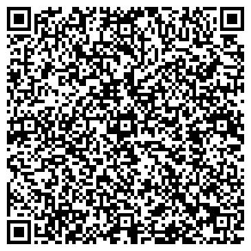 QR-код с контактной информацией организации Волжско - Усинское инспекторское отделение.ГИМС