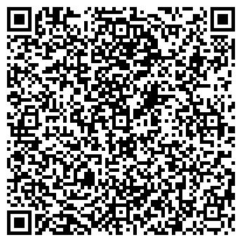 QR-код с контактной информацией организации СОЗВЕЗДИЕ БАЛТИКИ
