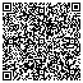 QR-код с контактной информацией организации ВСД