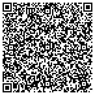QR-код с контактной информацией организации ЗЕЛЕНОГРАДСК ДЕТСКИЙ ДОМ