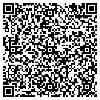 QR-код с контактной информацией организации МУРОМСКОЕ, ЗАО