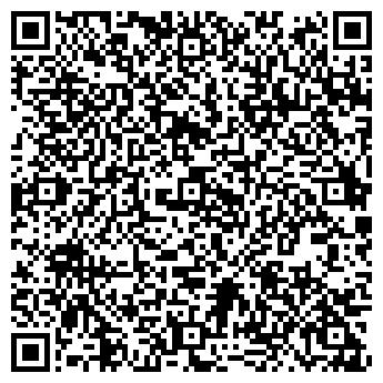 QR-код с контактной информацией организации СТРАЖ БАЛТИКИ КОЛХОЗ