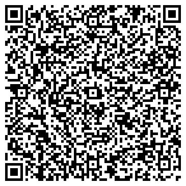 QR-код с контактной информацией организации ГОРОДСКАЯ ДЕТСКАЯ БИБЛИОТЕКА
