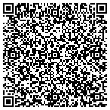 QR-код с контактной информацией организации ДЛЯ СЛАБОСЛЫШАЩИХ ДЕТЕЙ