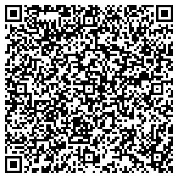 QR-код с контактной информацией организации ЛИНЕЙНОТЕХНИЧЕСКИЙ ЦЕХ ЭЛЕКТРОСВЯЗИ № 1