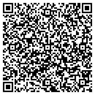 QR-код с контактной информацией организации ГАЗ-ОЙЛ
