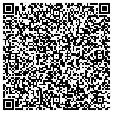 QR-код с контактной информацией организации ВЕРХОТУРА