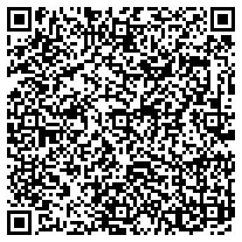 QR-код с контактной информацией организации ЛЕТНИЙ ТЕАТР КУКОЛ