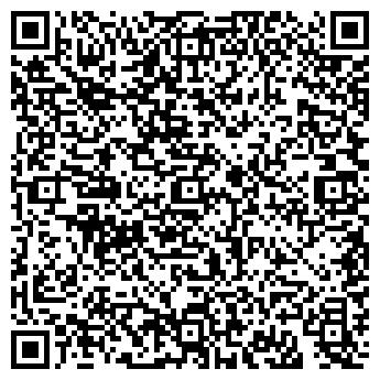 QR-код с контактной информацией организации СОЦИАЛЬНЫЙ ТЕАТР