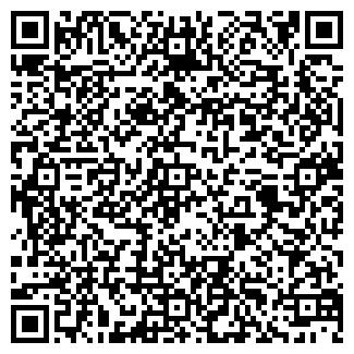 QR-код с контактной информацией организации ООО СПРУТ