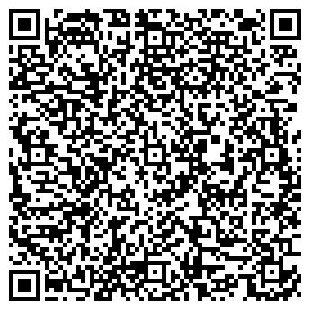 QR-код с контактной информацией организации ИП НИКОЛАЕВА Ю.М.