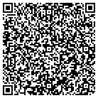 QR-код с контактной информацией организации GLORIA JEANS
