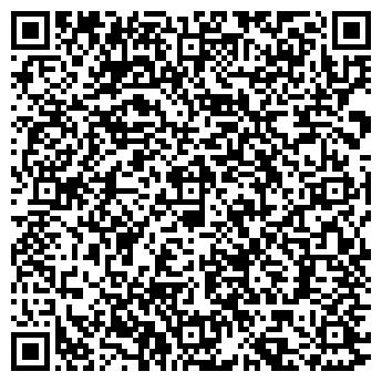 QR-код с контактной информацией организации ГУ МЧС по Мурманской Области