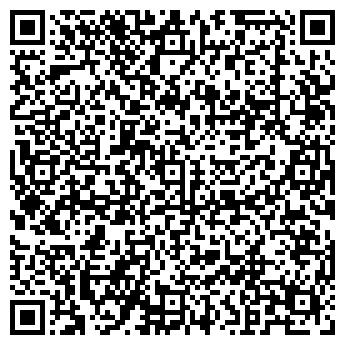QR-код с контактной информацией организации СЕВЕРПРОМСТРОЙ, ООО