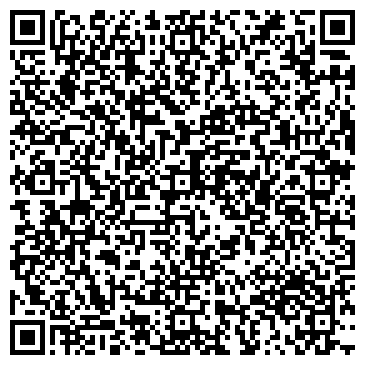 QR-код с контактной информацией организации ТОВАРЫ ПОВСЕДНЕВНОГО СПРОСА