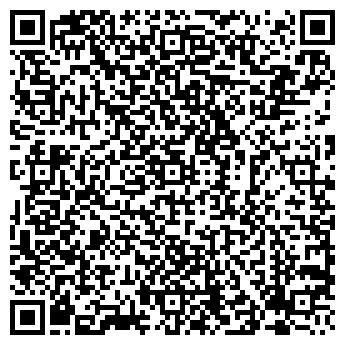 QR-код с контактной информацией организации ПЯТНИЦКАЯ ЦЕРКОВЬ