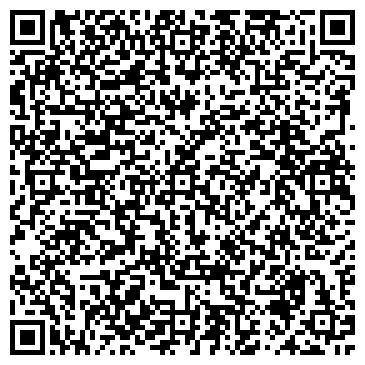QR-код с контактной информацией организации МБОУ ДОД Кемская ДШИ