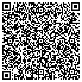 QR-код с контактной информацией организации АВНЕПОРОЖСКОЕ ЛЕСНИЧЕСТВО