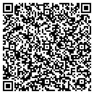 QR-код с контактной информацией организации ОРС НОД-9