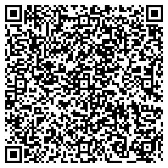 QR-код с контактной информацией организации ОБЩЕСТВЕННЫЙ ЦЕНТР