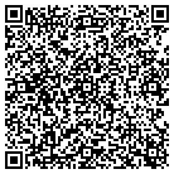 QR-код с контактной информацией организации ОВАЛ, ООО