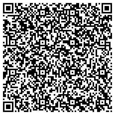 QR-код с контактной информацией организации БАЛТИКА ПИВОВАРЕННАЯ КОМПАНИЯ ОАО ПРЕДСТАВИТЕЛЬСТВО