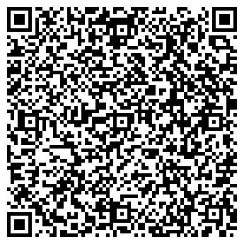 QR-код с контактной информацией организации РЕНАСТРОМ