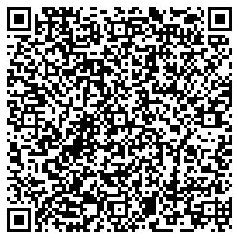 QR-код с контактной информацией организации КИРИЛЛОВСКИЙ СЕЛЬЛЕСХОЗ