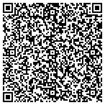 QR-код с контактной информацией организации ИЗОФЛЕКС ЗАВОД ПО КИНЕФ