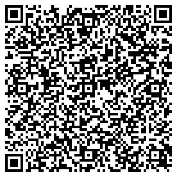 QR-код с контактной информацией организации ЛЕСХОЗ КИРИШСКИЙ  (Закрыт)