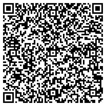 QR-код с контактной информацией организации ТЕТРОН НПФ, ООО