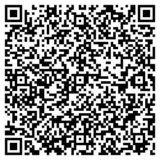 QR-код с контактной информацией организации НЕРОС, ООО