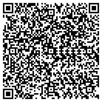 QR-код с контактной информацией организации ПОЛЕСЬЕ, ООО
