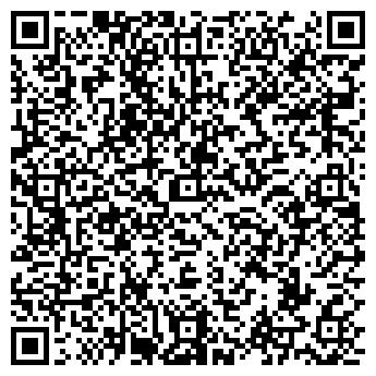 QR-код с контактной информацией организации ПРАЙД ПЛЮС, ООО