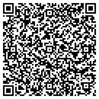 QR-код с контактной информацией организации ОКНА-ЭЛИТ