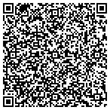 QR-код с контактной информацией организации ОРЛЕНОК ДЕТСКО-ЮНОШЕСКАЯ БАЗА ОТДЫХА