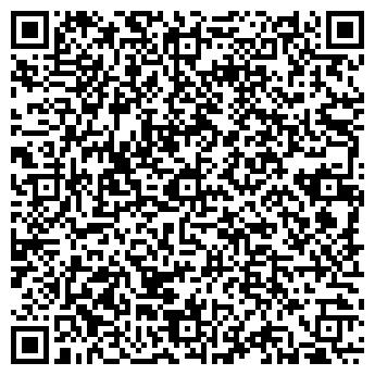 QR-код с контактной информацией организации АНЕСТА, ООО