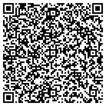 QR-код с контактной информацией организации ВОСХОД ТЦ